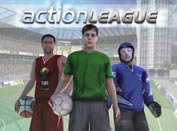 Action League