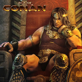 Age of Conan Screenshot 1