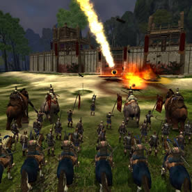 Age of Conan Screenshot 3