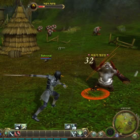 Aion Screenshot 3