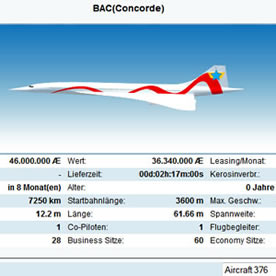 Airline Company Screenshot 3