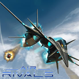 AirRivals Screenshot 1