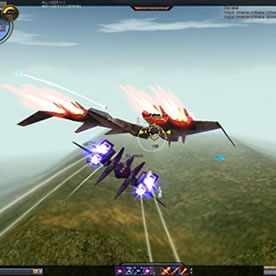 AirRivals Screenshot 3