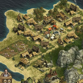 Anno Online Screenshot 2