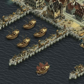 Anno Online Screenshot 3