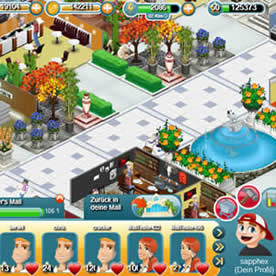 Arcard MallGame Screenshot 3