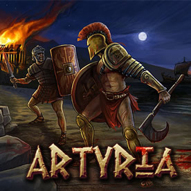 Artyria Screenshot 1