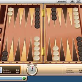 Backgammon Jetzt Spielen