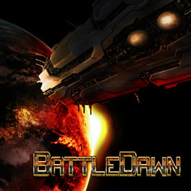 Battledawn Galaxies Screenshot 1