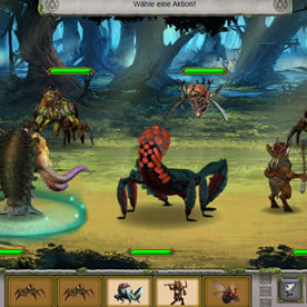 Battle of Beasts Screenshot 3