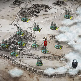 Battle of Beasts Screenshot 4