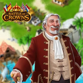 Battle of Crowns Screenshot 1