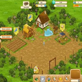 Big Farm Screenshot 3