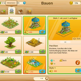 Big Farm Screenshot 4