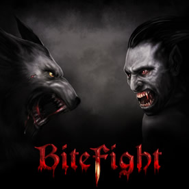 Bitefight Screenshot 1