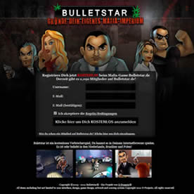 Bulletstar Screenshot 1