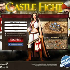 Castle Fight Screenshot 1