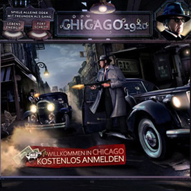 Chicago 1920 Screenshot 1