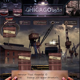 Chicago 1920 Screenshot 4