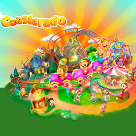 Coasterado Screenshot 1