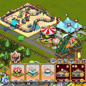 Coasterado Screenshot 4