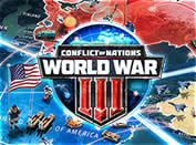 Conflict of Nations - Modern War
