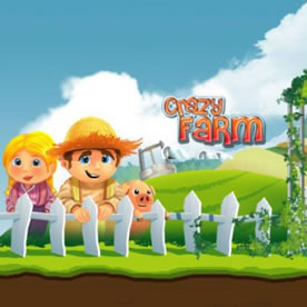 Crazy Farm Screenshot 1