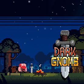 Dark Gnome Screenshot 1