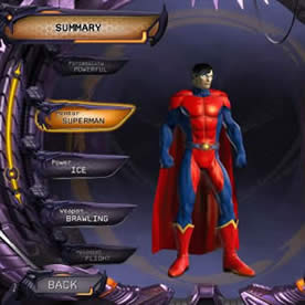 DC Universe Online Screenshot 2