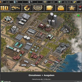 Desert Operations Screenshot 2