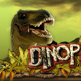 Dinoplanet Screenshot 1