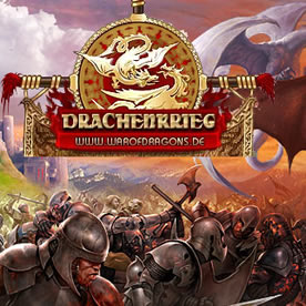 Drachenkrieg Screenshot 1
