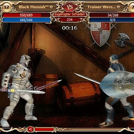 Drachenkrieg Screenshot 2