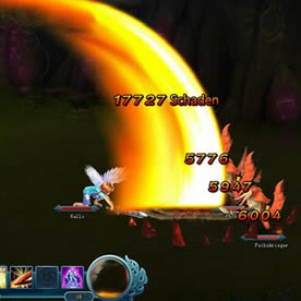 Drachenkrieger Screenshot 3