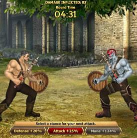 Dragon Eternity Screenshot 2