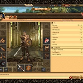 Dragon Eternity Screenshot 4
