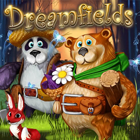 Dreamfields Screenshot 1