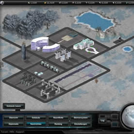 Empire Universe 2 Screenshot 2