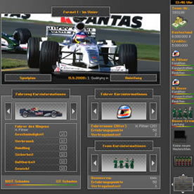 F1 Manager Screenshot 2