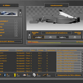 F1 Manager Screenshot 4