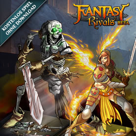 Fantasy Rivals Screenshot 1