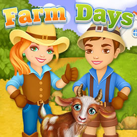 Farm Days Screenshot 1