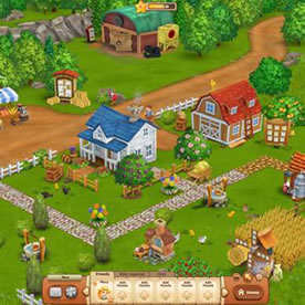 Farm Days Screenshot 3