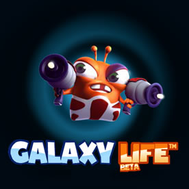 Galaxy Life Screenshot 1