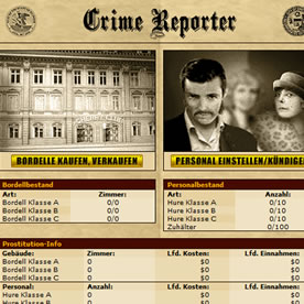 Gangs of Crime Screenshot 2
