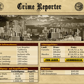 Gangs of Crime Screenshot 4
