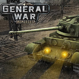 General War Screenshot 1