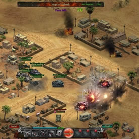 General War Screenshot 2