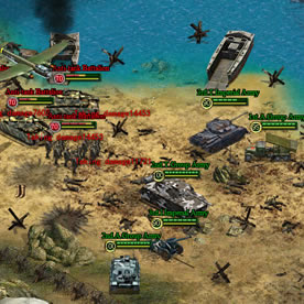 General War Screenshot 3