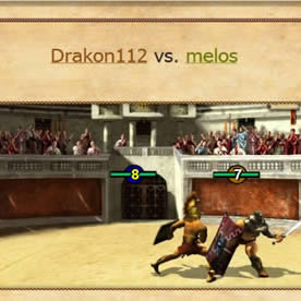 Gladiators Screenshot 3